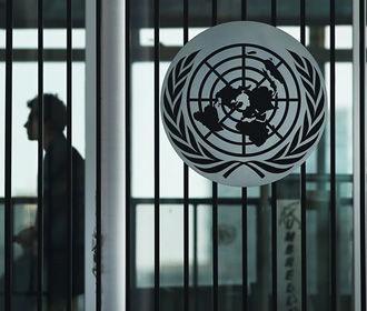 Порошенко в сентябре посетит Генассамблею ООН