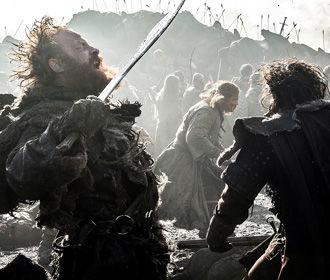 Раскрыты подробности съемок самой эпичной битвы «Игры престолов»