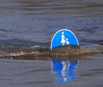 Ущерб от летних наводнений в Китае оценили почти в $4 млрд