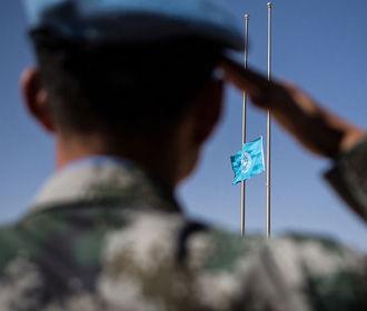 В Киеве заявили, что близки к компромиссу с Россией по вопросу миротворцев