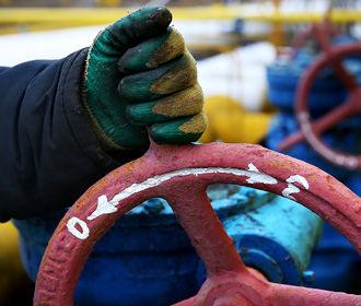 В Украине подорожал газ для промышленности
