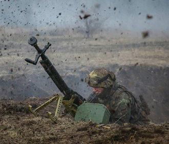Спецпредставитель ОБСЕ обеспокоен напряженностью в Донбассе