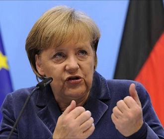 Нужно сделать все, чтобы Мариуполь не был отрезан — Меркель