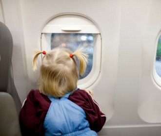 Раскрыты грязные секреты салонов самолетов