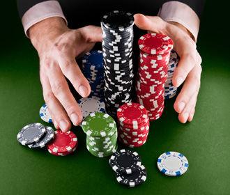 Кабмин создал комиссию по регулированию азартных игр