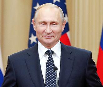 Путин: Трамп считает незаконным присоединение Крыма, у нас иная точка зрения