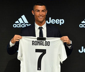 «Ювентус» раскрыл подробности покупки Роналду