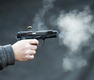 В Бердянске неизвестный застрелил участника АТО