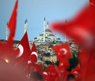 Турция ответит на американские санкции
