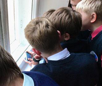 Украинских детей будут учить медиаграмотности