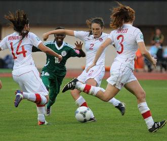 Футбол назвали опасным для женского мозга