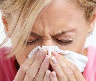 В Украине высокий риск возникновения аллергии