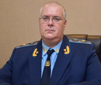 Новый начальник управления СБУ в Киеве и области - что известно об Олеге Валендюке