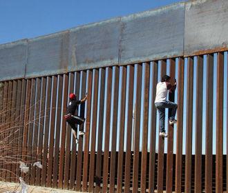 Трамп обвинил Мексику в бездействии в вопросе мигрантов