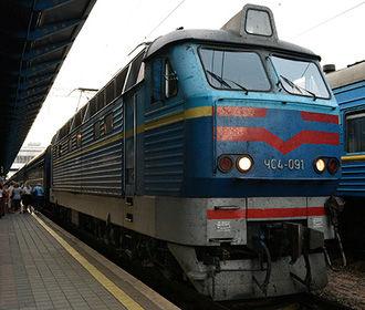 """""""Укрзализныця"""" назначила еще 7 дополнительных поездов ко Дню защитника Украины"""