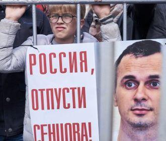 Путин, Сенцов и милосердие с брезгливостью