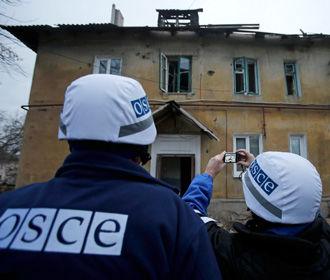 Зеленский хочет, чтобы СММ ОБСЕ честно фиксировала все нарушения на Донбассе