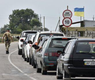 В Крыму изменили правила въезда