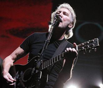 """Основатель Pink Floyd Роджер Уотерс попал в базу данных """"Миротворца"""""""
