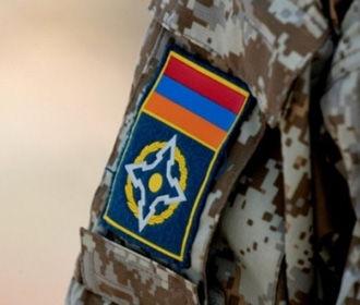 Армения намерена не допустить присоединения Азербайджана к ОДКБ