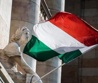 В Будапеште назвали полуфашистским закон Украины об образовании
