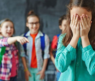 Каждый четвертый украинский ребенок подвергается травле и насилию в школе - ЮНИСЕФ