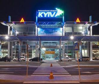 Киевский аэропорт вдвое расширит терминал