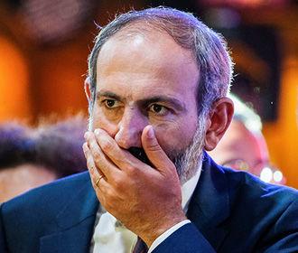 Пашинян заявил, что готовится уйти в отставку в ближайшее время