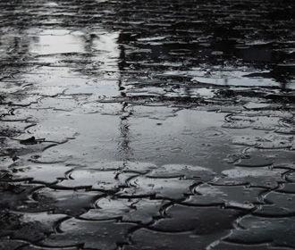 В западных и северных областях Украины ожидаются кратковременные дожди, грозы