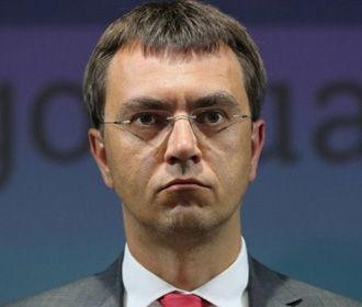 Экс-министр Омелян встал на защиту Новака