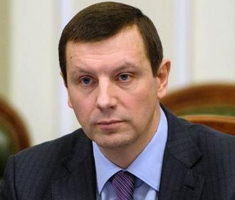 Комитет ВР поддержал снятие неприкосновенности с Дунаева