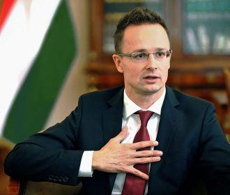 Венгрия объявила, до каких пор Будапешт будет блокировать проведение Комиссии Украина - НАТО