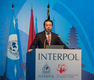 Во Франции расследуют исчезновение главы Интерпола
