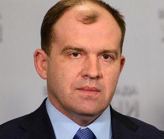 Комитет рекомендовал Раде снять неприкосновенность с Колесникова