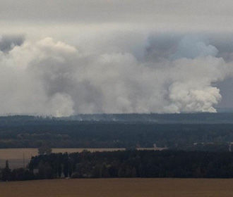 Взрывы на складах на Черниговщине не повлияли на транзит газа