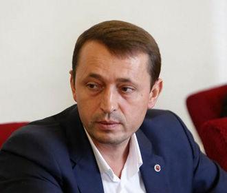 Депутат Дубиль на явился в ГБР на допрос