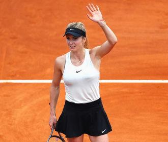 Свитолина попала в топ-5 сенсаций сезона WTA