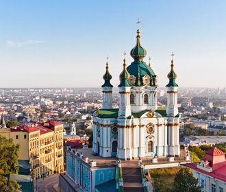 В Украину возвращается жаркая погода