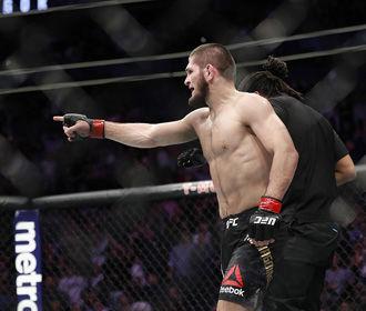 Нурмагомедов предложил Мейвезеру провести бой по правилам ММА и бокса одновременно