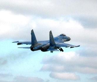 Россия перебросила в Крым еще 100 боевых самолетов нового типа