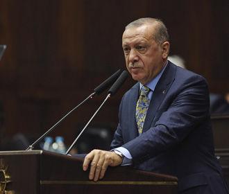 Эрдоган заявил, что Турция не закроет границы с ЕС для беженцев