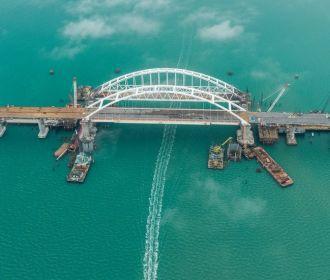 Россия упростила проверку судов в Керченском проливе