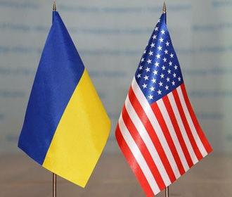 Украина и США обсудили давление на РФ и защиту от внешних угроз