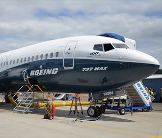 Boeing не исключает изменения названия 737 Max после катастроф