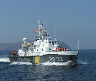 В Украине создают новый погранотряд морской охраны