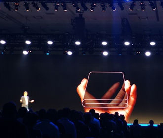 Samsung воскресила складной Galaxy Fold