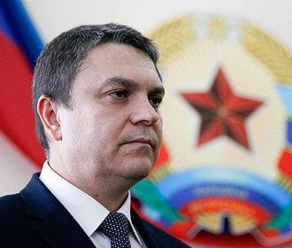 Пасечник заявил о планах Киева использовать голоса жителей ЛНР на выборах