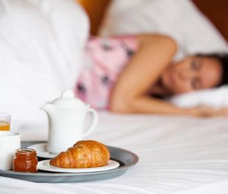 Пищевое расстройство и продолжительность сна связаны