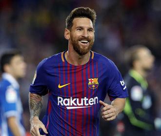 """Месси призвал Неймара не переходить в """"Реал"""", а вернуться в """"Барселону"""""""
