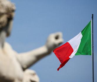В Италии зафиксирован самый низкий прирост случаев заражения COVID-19 за полтора месяца